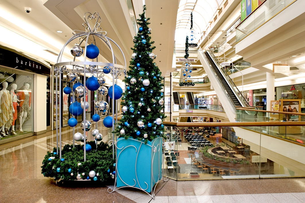 40 Amazing Blue Christmas Decorating Ideas – All About ...