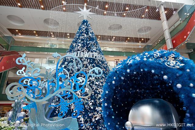 11 - Christmas Bay Decoration Themes