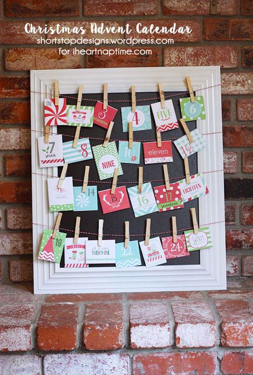 DIY-Christmas-advent-calendar-23
