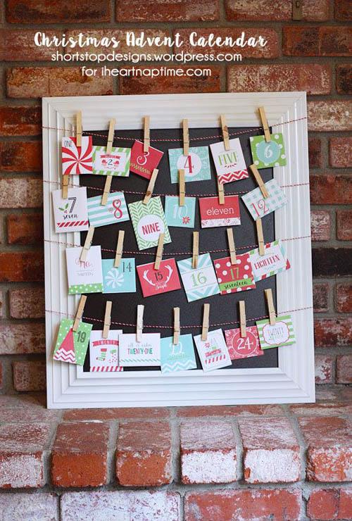 DIY-Christmas-advent-calendar-23