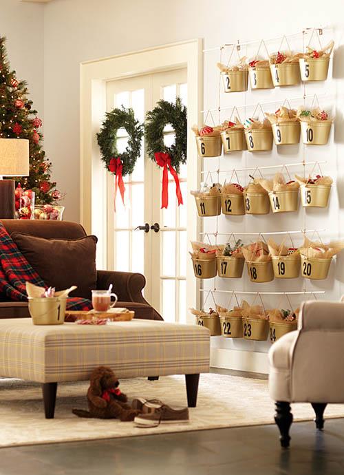 DIY-Christmas-advent-calendar-24