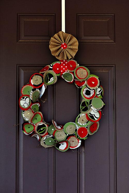 DIY-Christmas-wreaths-6