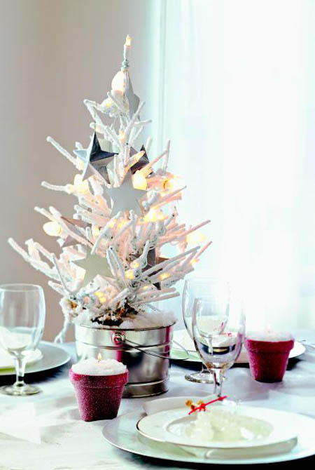 Decorating Ideas > 40+ Fabulous Christmas Centerpiece Ideas And Inspirations  ~ 004028_Christmas Centerpiece Ideas Easy