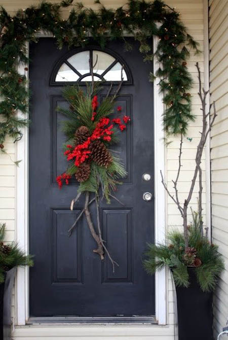 christmas-front-door-decorations-9