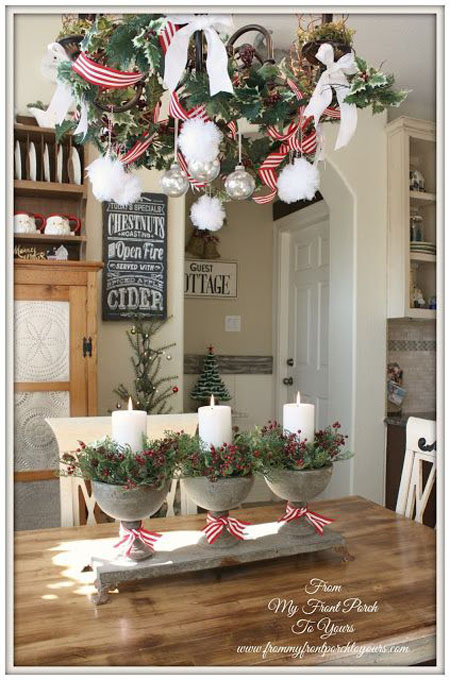 Decorating Ideas > Christmaskitchendecorations13  All About Christmas ~ 131600_Christmas Decorating Ideas For Kitchen Table