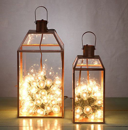 christmas lantern decorations 24