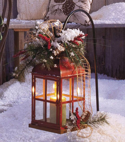 christmas lantern decorations 6