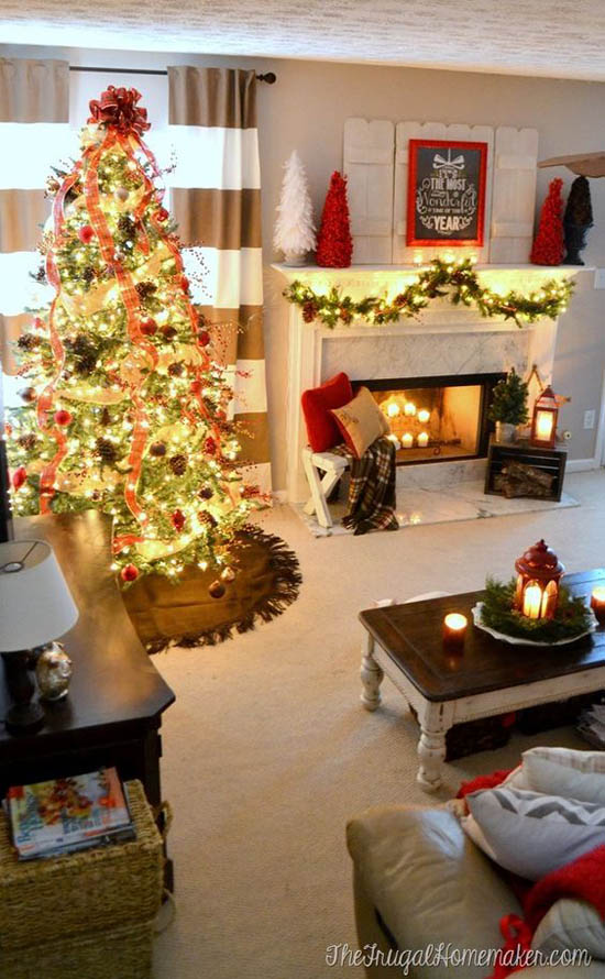 christmas-living-room-decorating-ideas-17