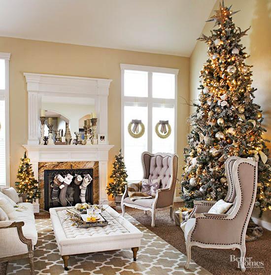 christmas-living-room-decorating-ideas-21