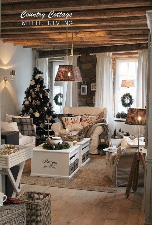 christmas-living-room-decorating-ideas-8