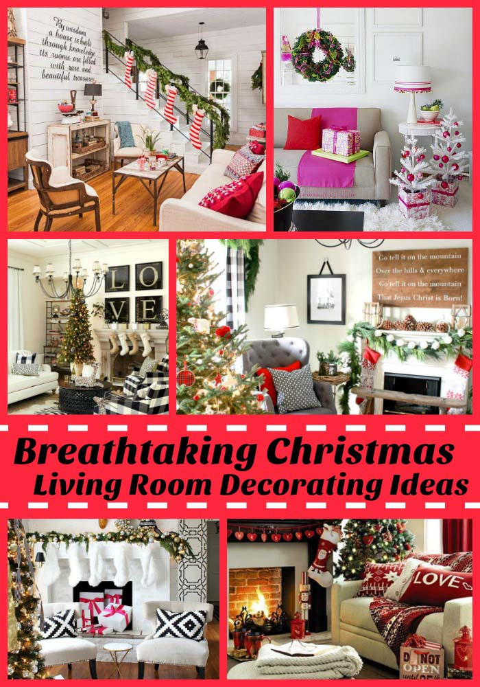 christmas-living-room-decorations-ideas