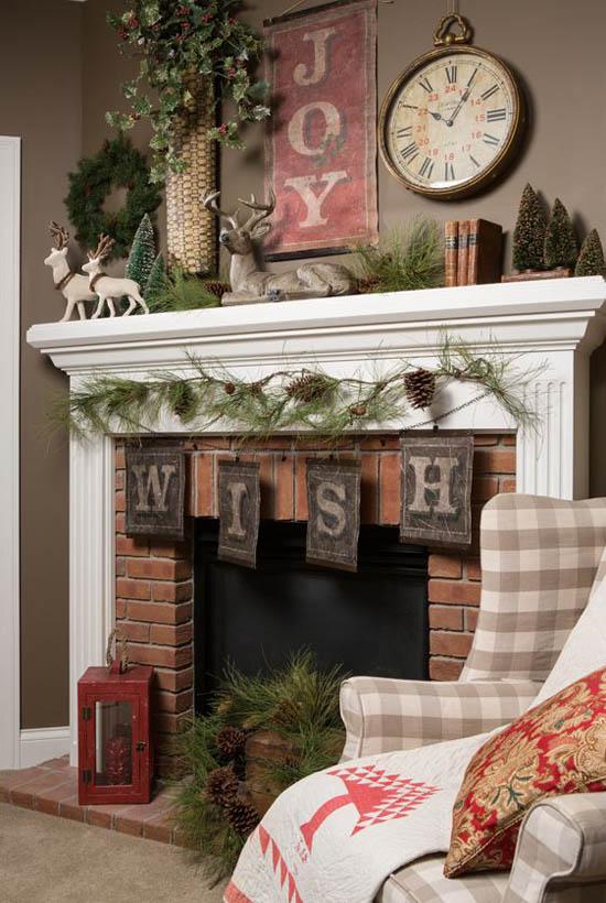 christmas-mantel-decorations-12