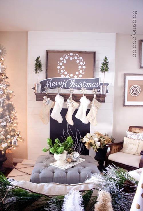 christmas-mantel-decorations-19