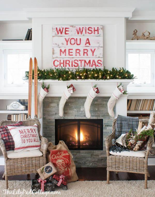 christmas-mantel-decorations-20