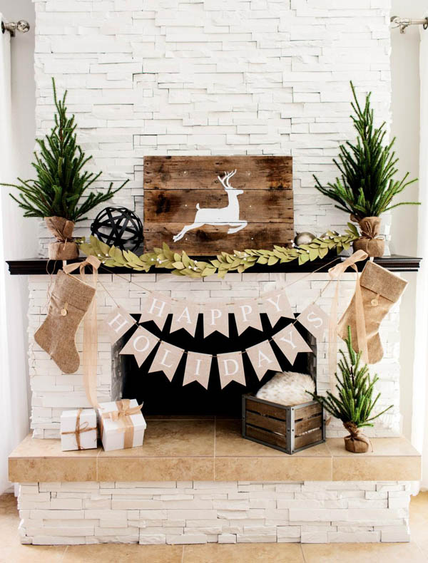 christmas-mantel-decorations-26
