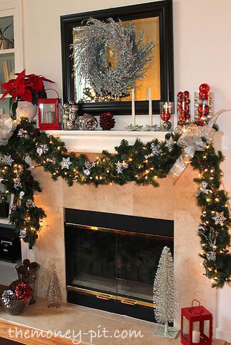 christmas-mantel-decorations-3
