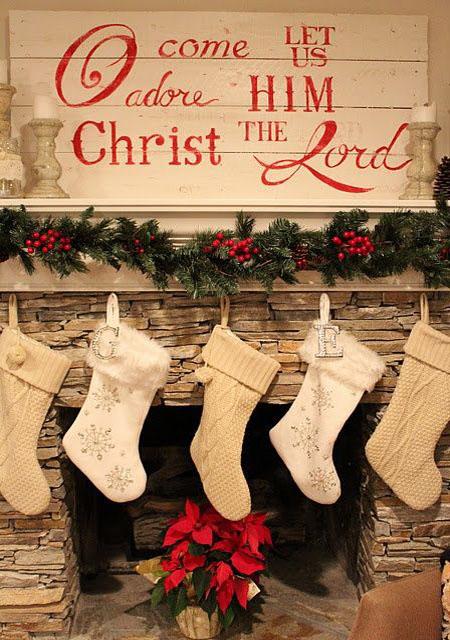 christmas-mantel-decorations-34