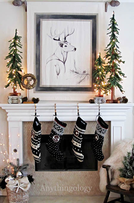 christmas-mantel-decorations-5