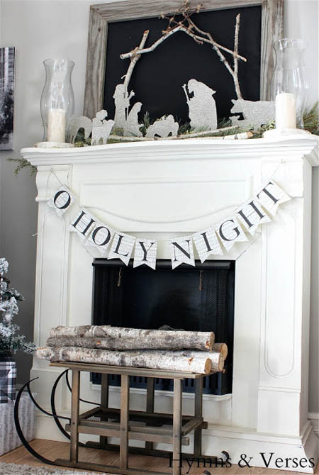 christmas-mantel-decorations-6