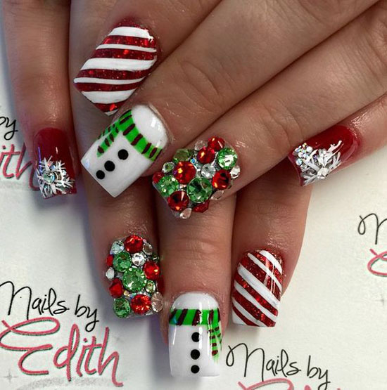 christmas-nail-art-designs-34