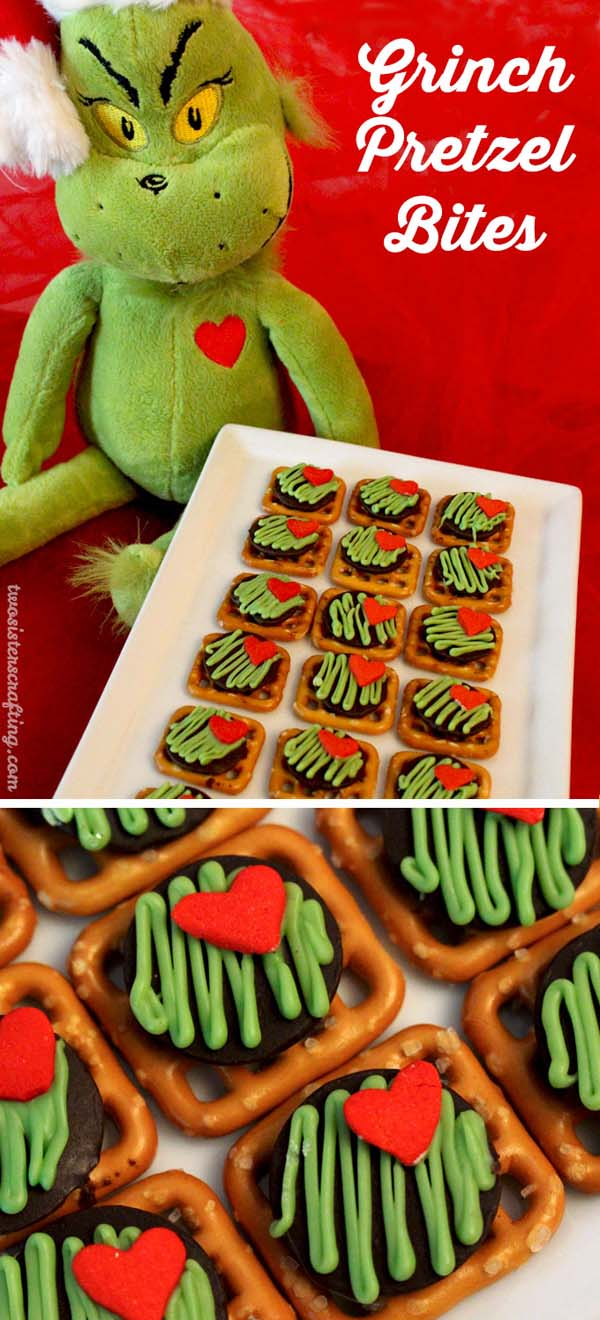 40 easy christmas party food ideas and recipes all about christmas christmas party food ideas 14 forumfinder Images