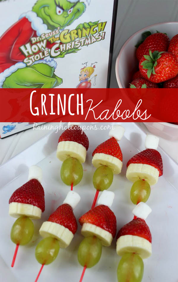 Christmas Food Ideas For Party Part - 44: Christmas-party-food-ideas-18