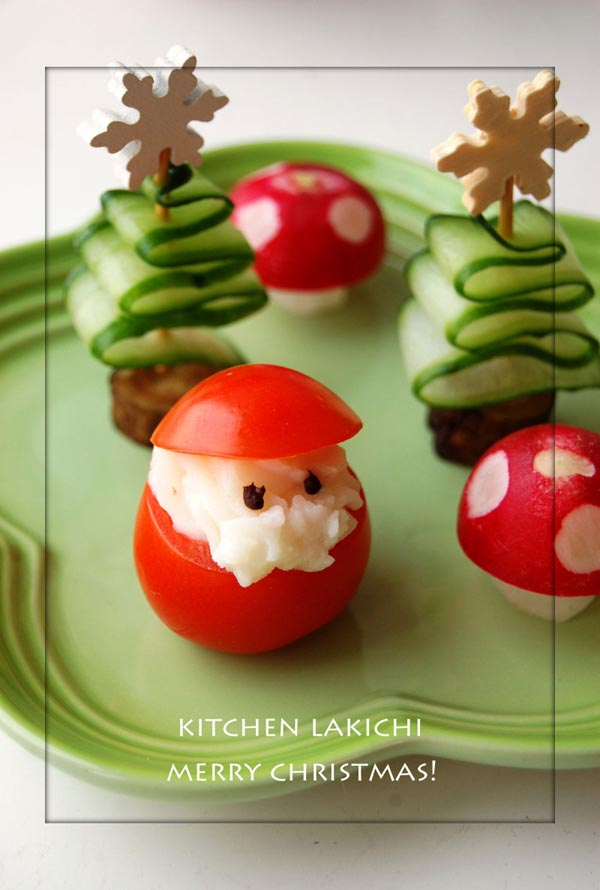 40 easy christmas party food ideas and recipes all about christmas christmas party food ideas 7 forumfinder Gallery