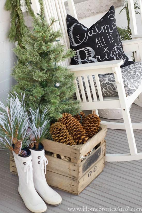 christmas-porch-decorating-ideas-12