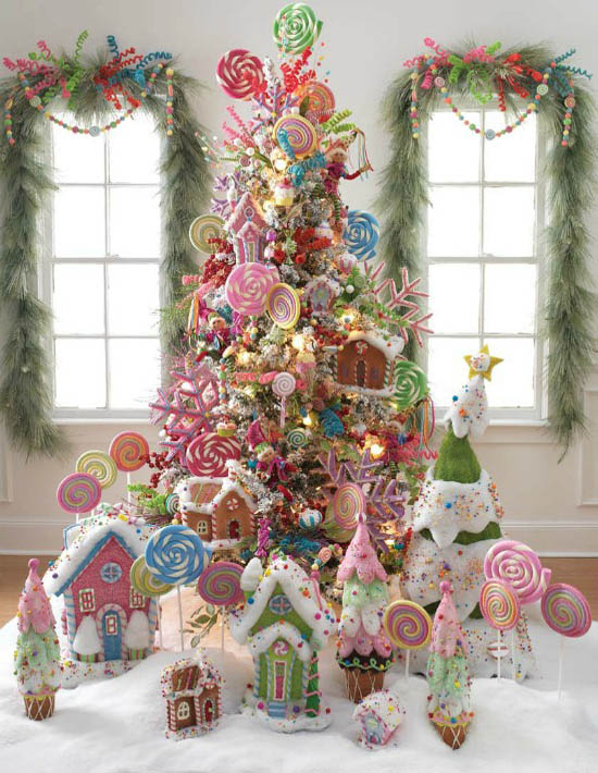 christmas-tree-decorating-ideas-23