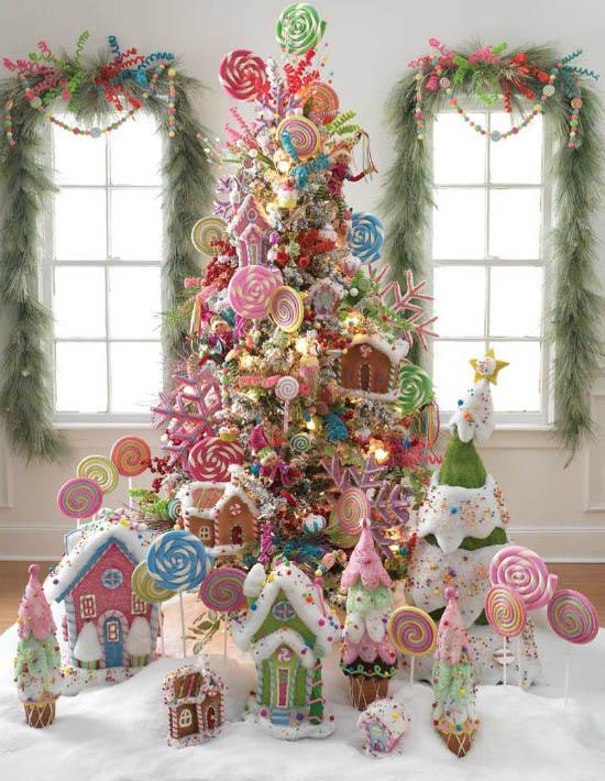 christmas-tree-decorating-ideas-23