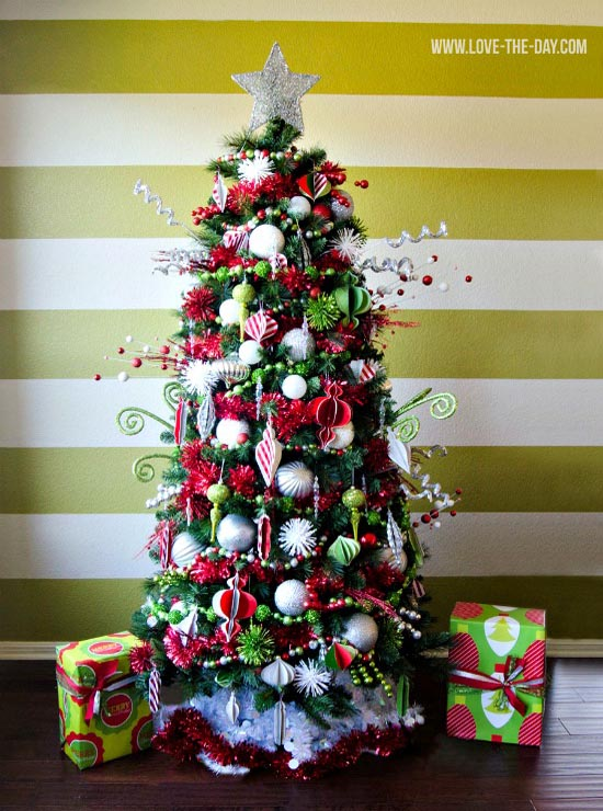 christmas-tree-decorating-ideas-27