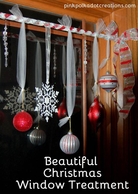 christmas window decoration ideas 28