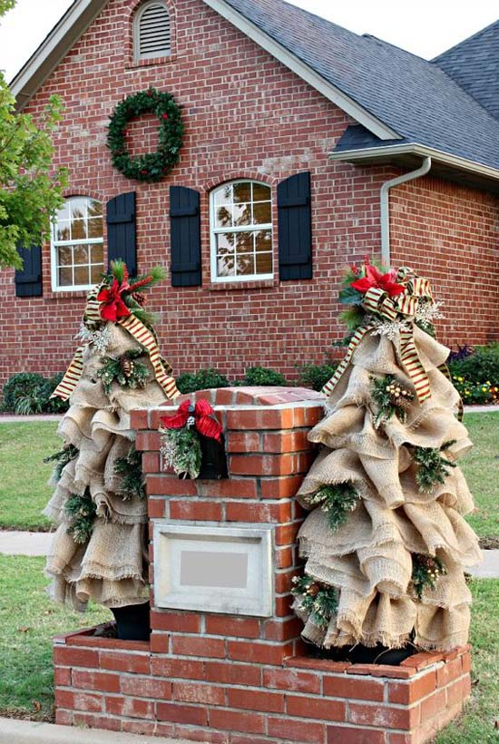 christmas yard decorations 1