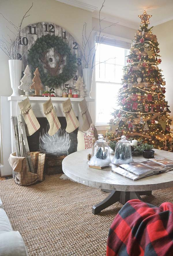 country-christmas-decorating-ideas-17