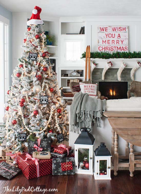 country-christmas-decorating-ideas-18