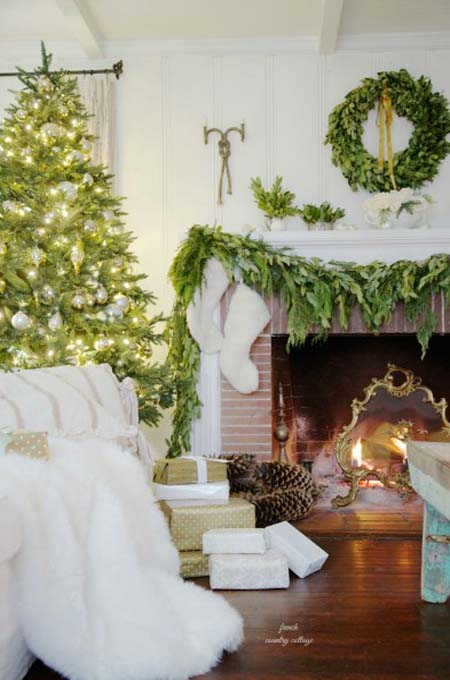 country-christmas-decorating-ideas-22