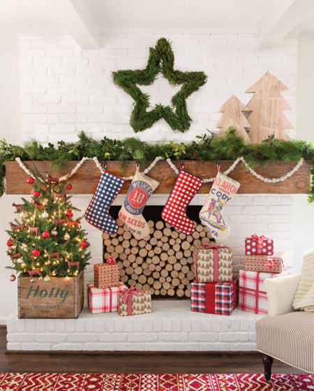 country-christmas-decorating-ideas-5
