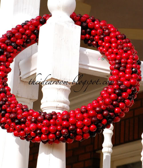 cranberry-christmas-decorations-15