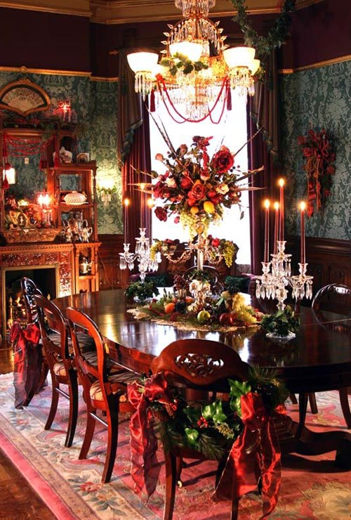 dining-room-christmas-decorations-14