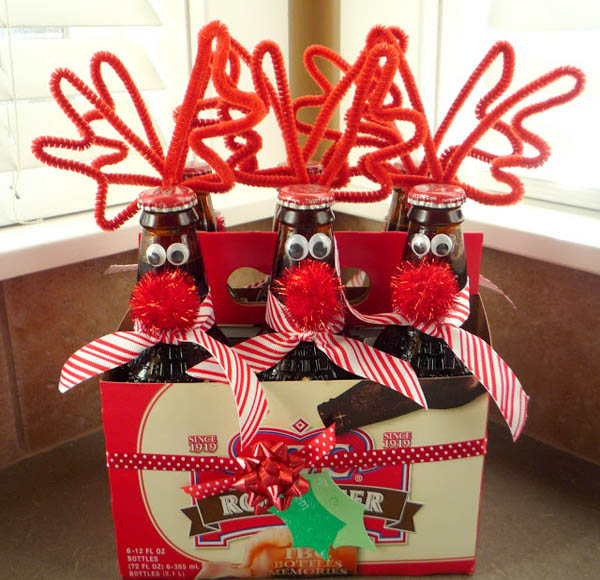 Homemade Christmas Gifts Ideas.35 Diy Christmas Gift Ideas They Would Actually Love All