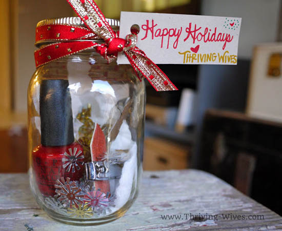 diy christmas gift ideas 17