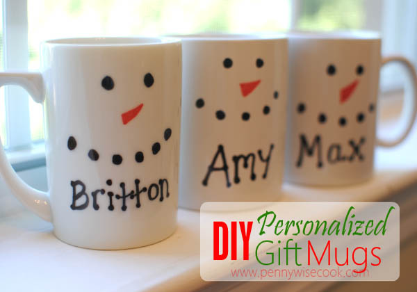 Diy Christmas Gift Ideas 22