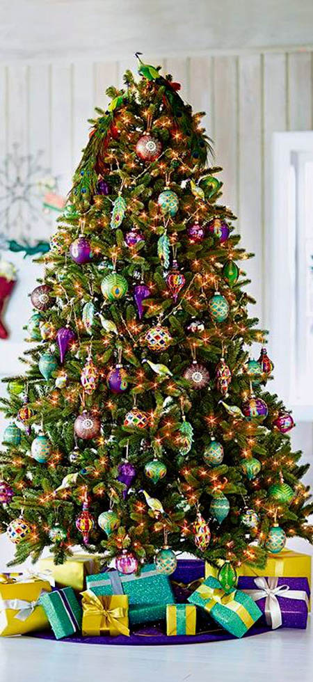 Most Beautiful Christmas Ornaments