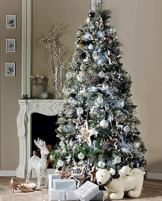 Most Popular Christmas Tree: Most Beautiful And Creative Christmas Trees