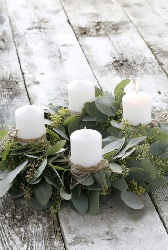 Stunning natural christmas decorating ideas all about