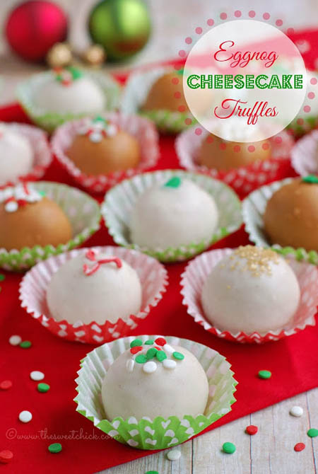 40+ Festive No Bake Christmas Desserts For a Sweeter Holiday - All ...