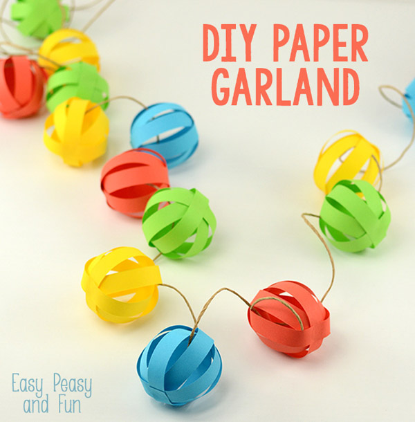 paper christmas decorations 1