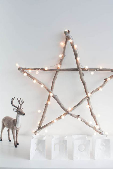 scandinavian christmas decorations 20