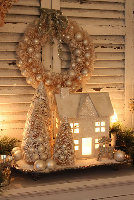 shabby-chic-christmas-decorations-13