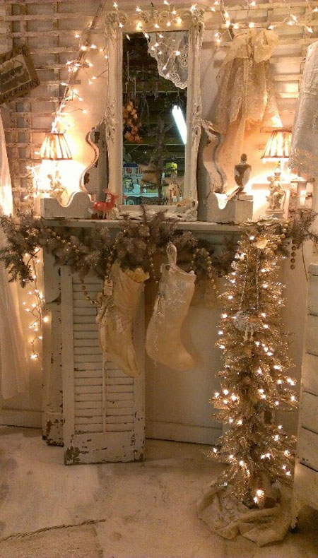 shabby-chic-christmas-decorations-14